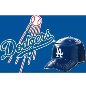 Scents MLB Los Angeles Dodgers Full Size Warmer
